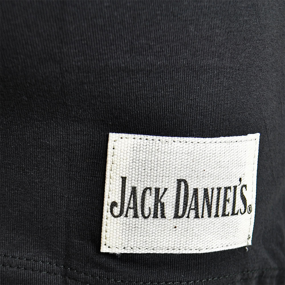 Jack Daniels Old No.7 Vest Top