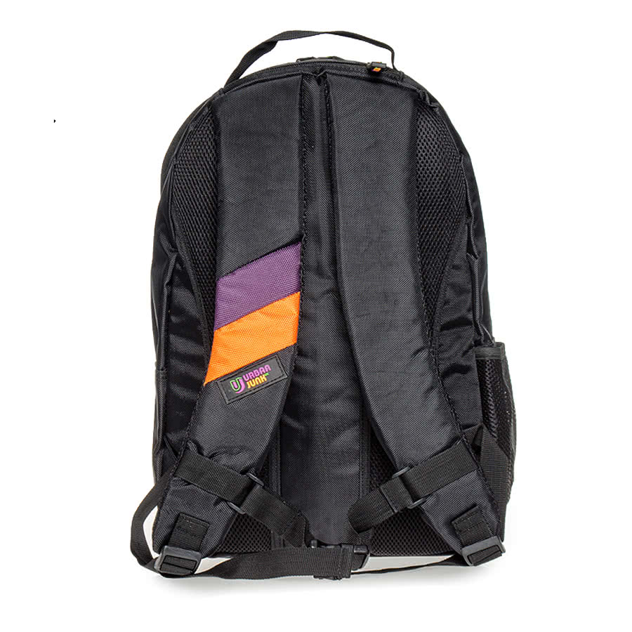 Urban Junk Explicit Backpack (Black)