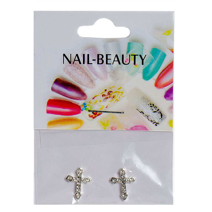 Blue Banana Nail Art 2PK (Cross)