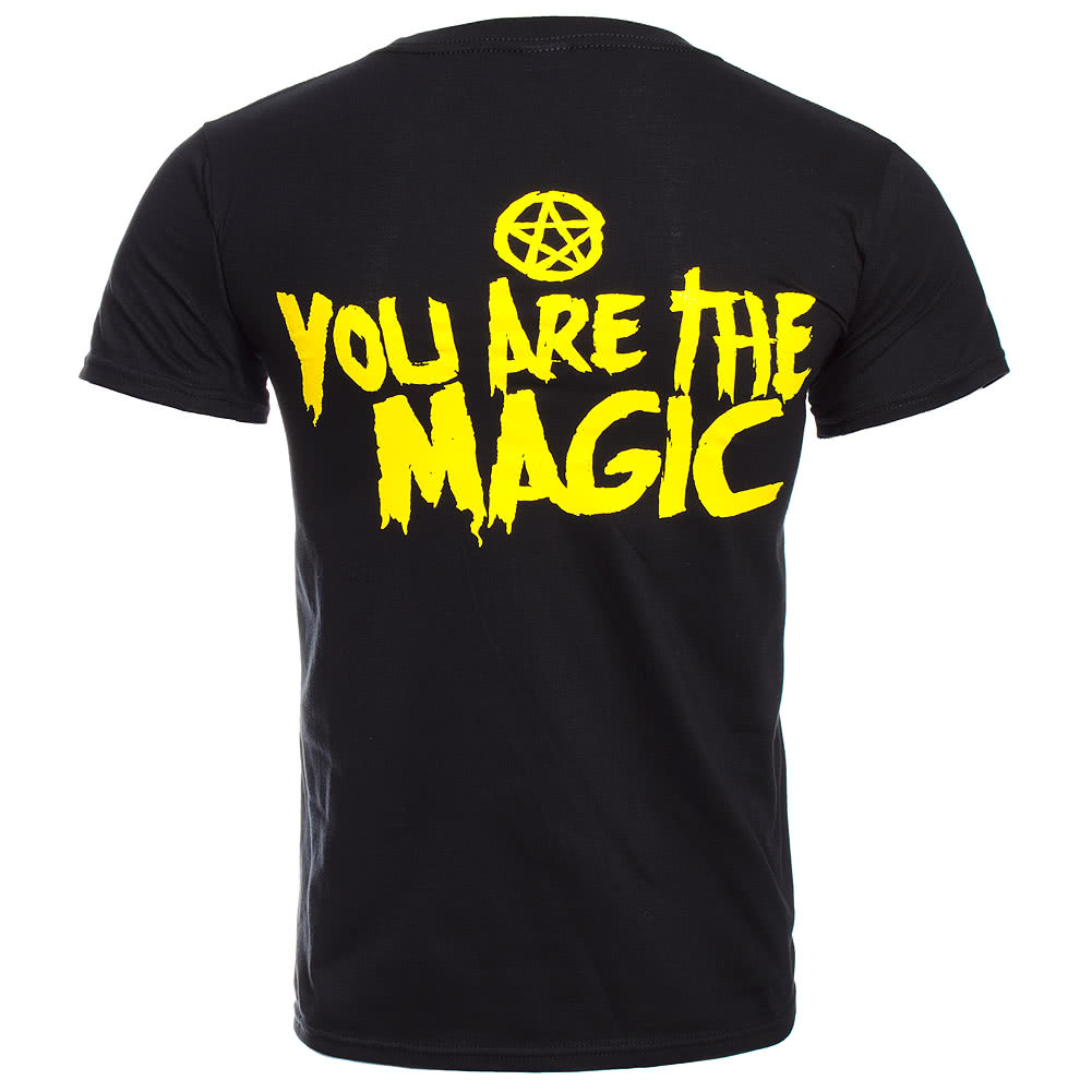 Blood on The Dance Floor Magic T Shirt (Black)