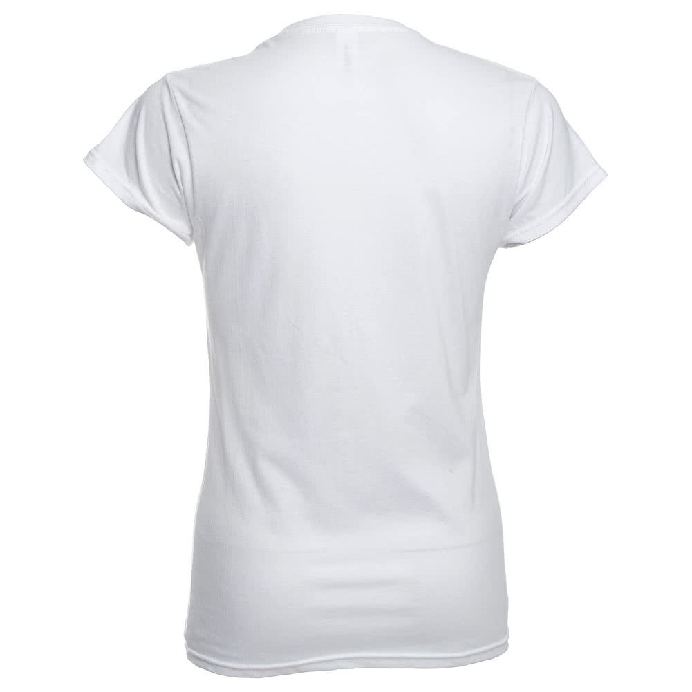 Falling In Reverse Ronnie's Tattoos Skinny T Shirt (White)