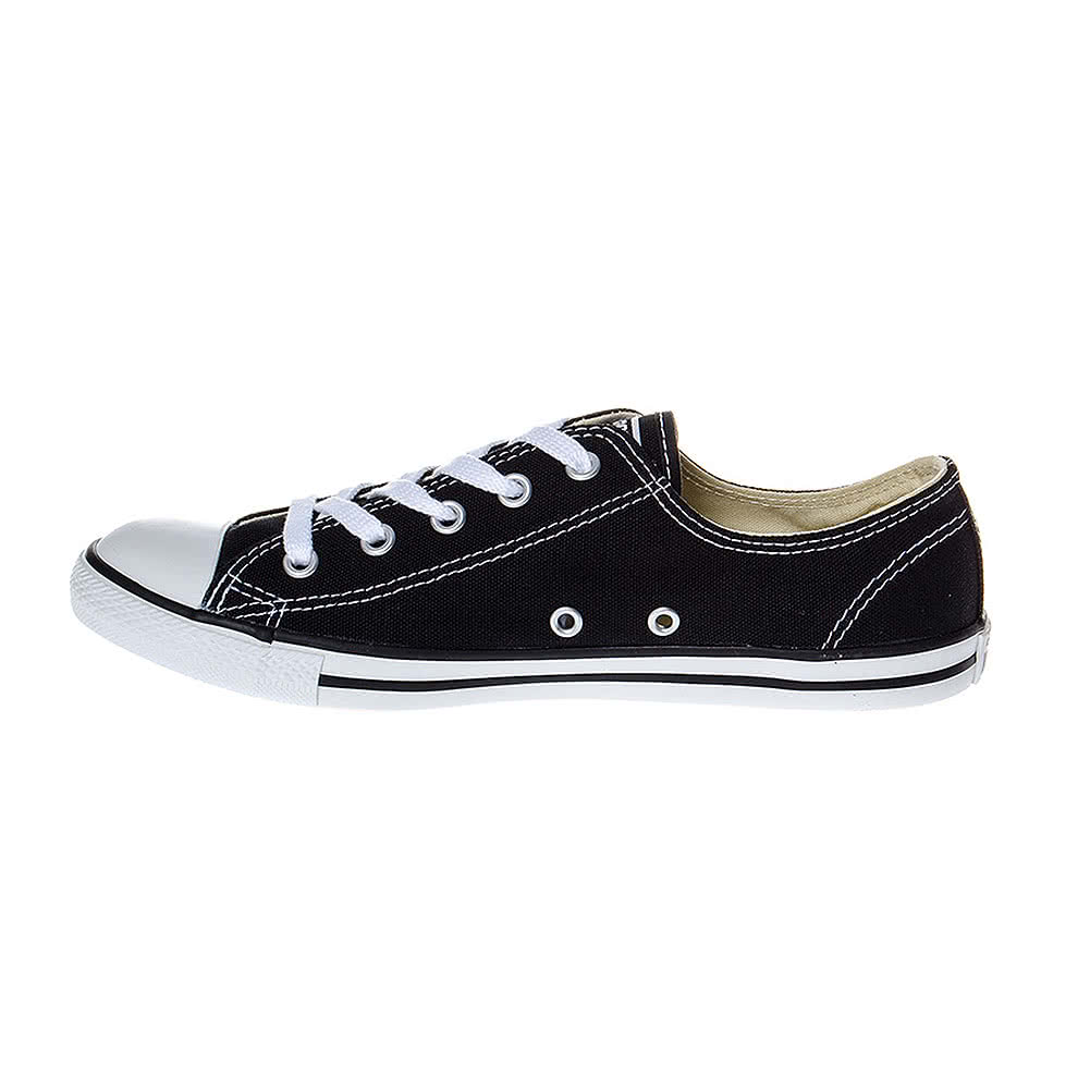 Converse All Star Dainty Shoes (Black)