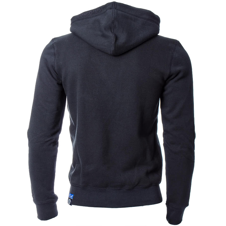 UCLA Colin Hoodie (Black on Black)