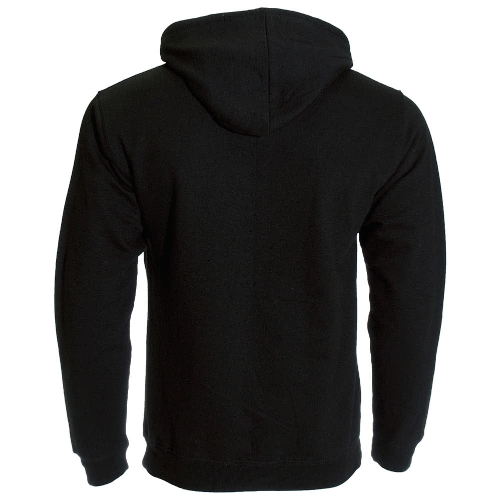Asking Alexandria Skeleton Arms Hoodie (Black)