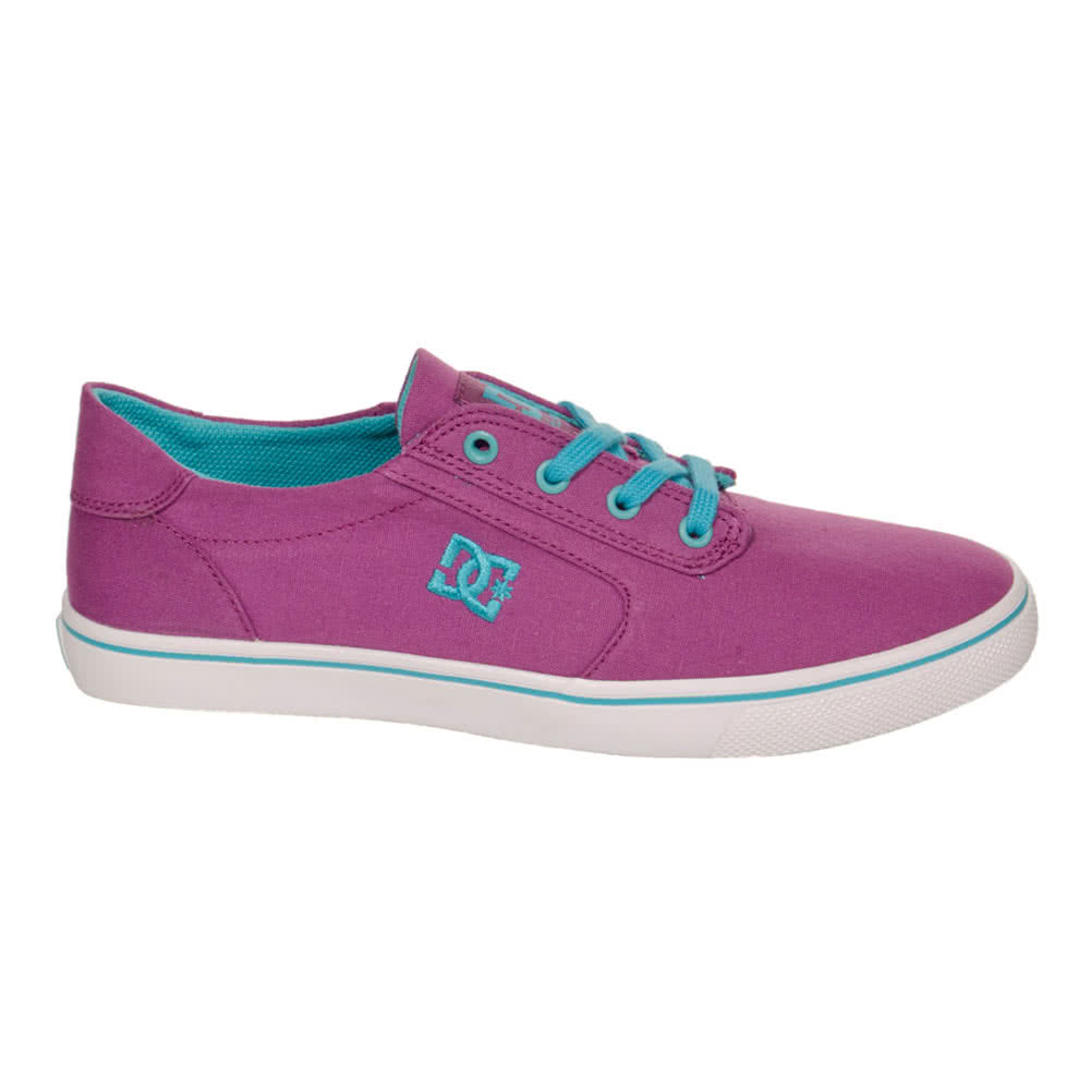 DC Shoes Gatsby 2 Trainers (Grape)