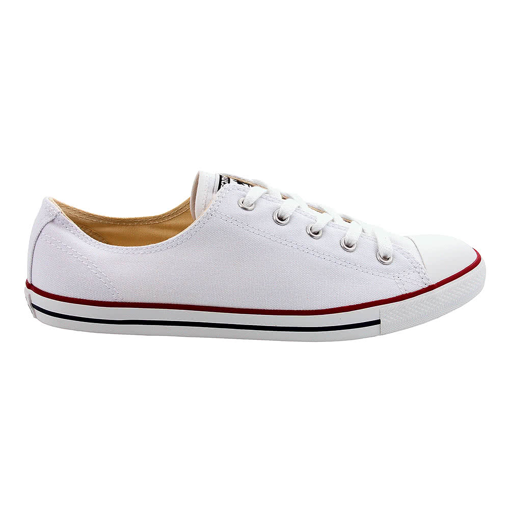 Converse Dainty Shoes (White)