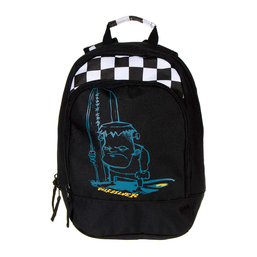 Quiksilver Chompine Backpack (Black)