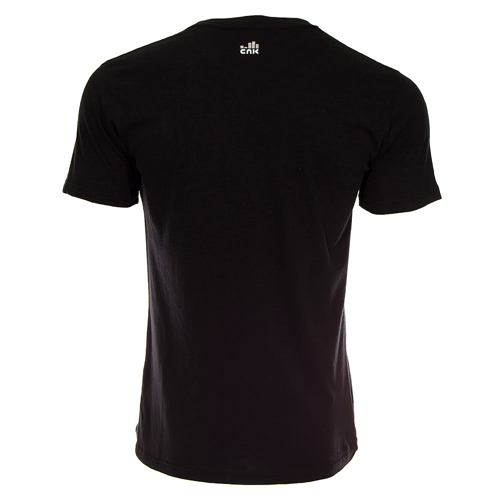 Chunk Clothing DJ Cristo T Shirt (Black)