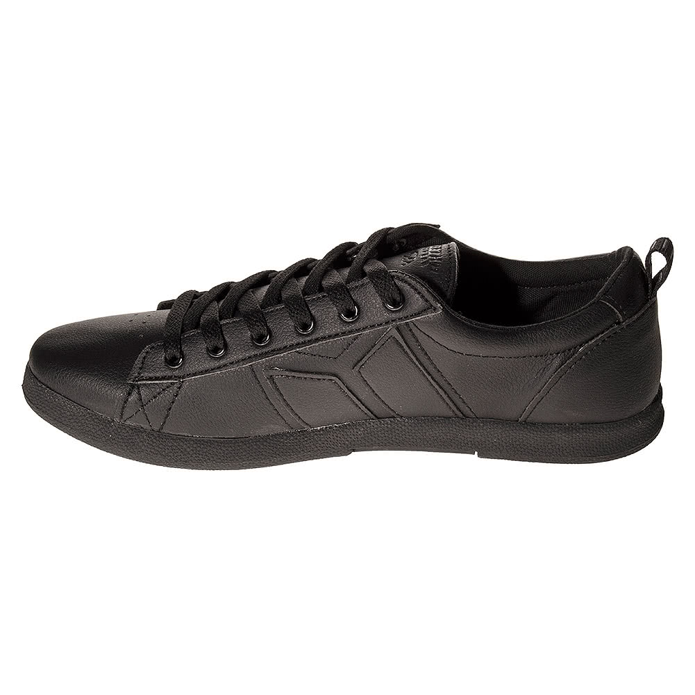 Macbeth London Shoes (Black)