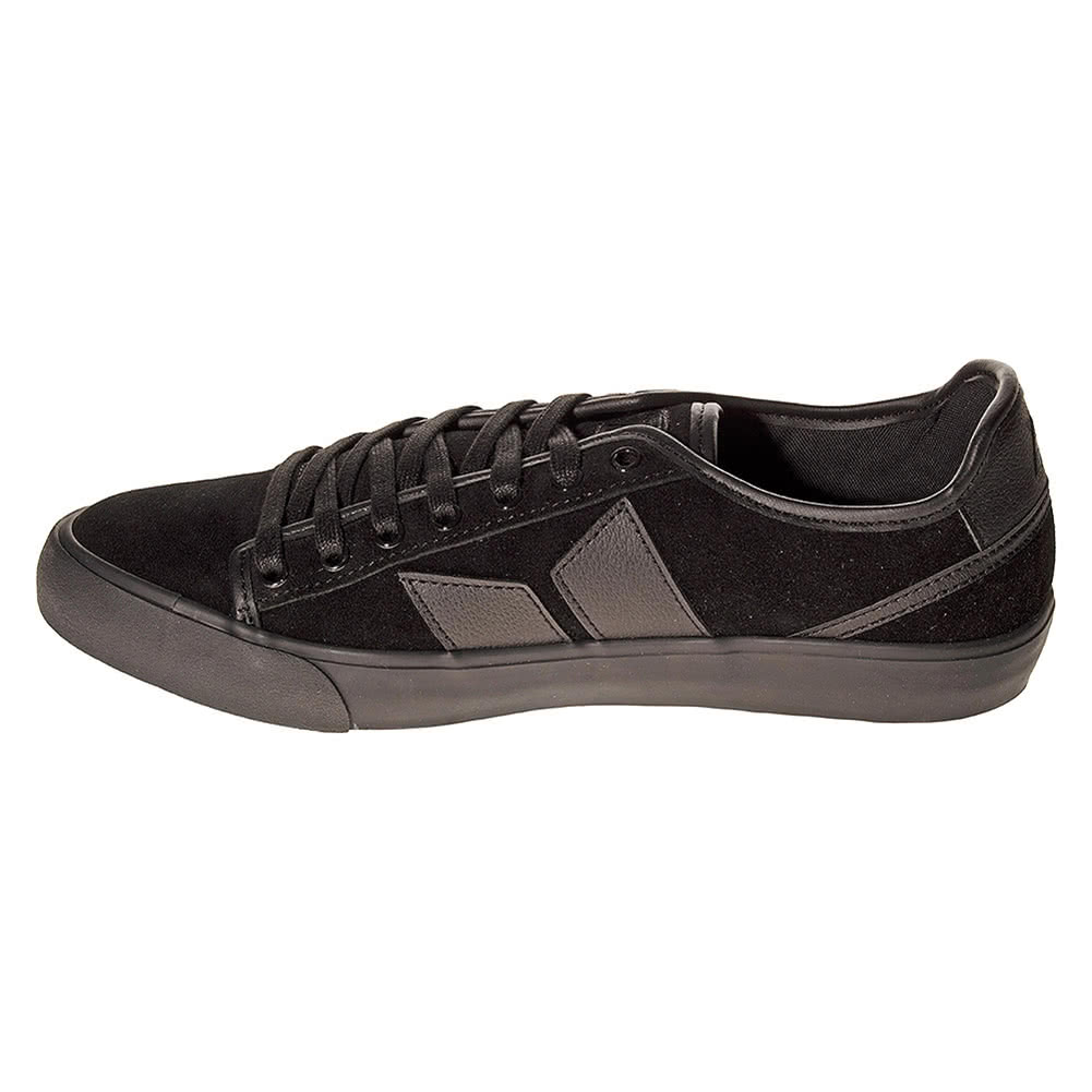 Macbeth James Shoes (Black)