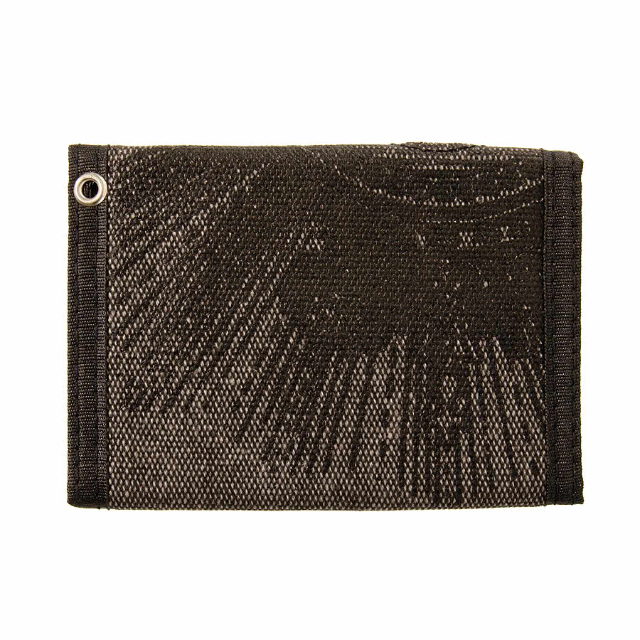 Fall Out Boy Wallet (Black)