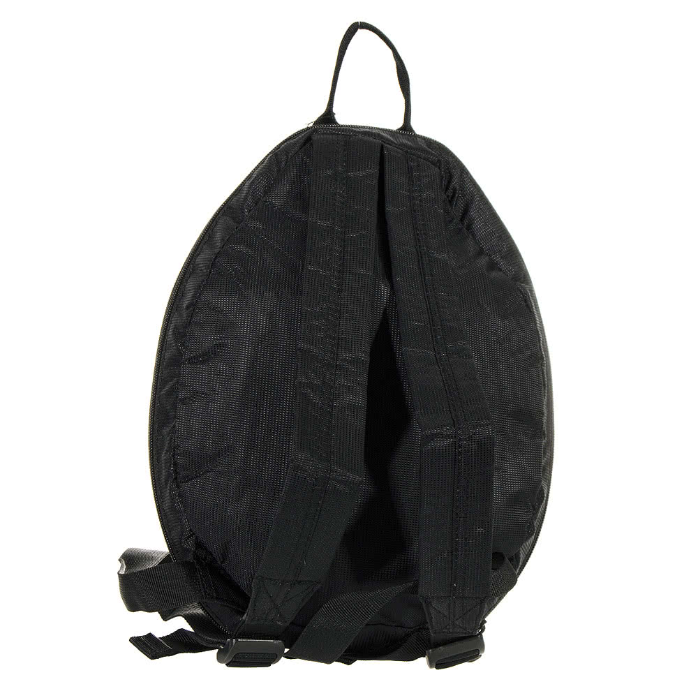Blue Banana Grenade Backpack (Black)