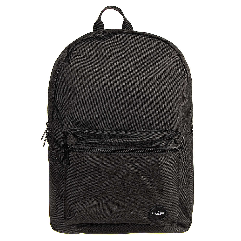 Globe Dux Deluxe Backpack (Black)