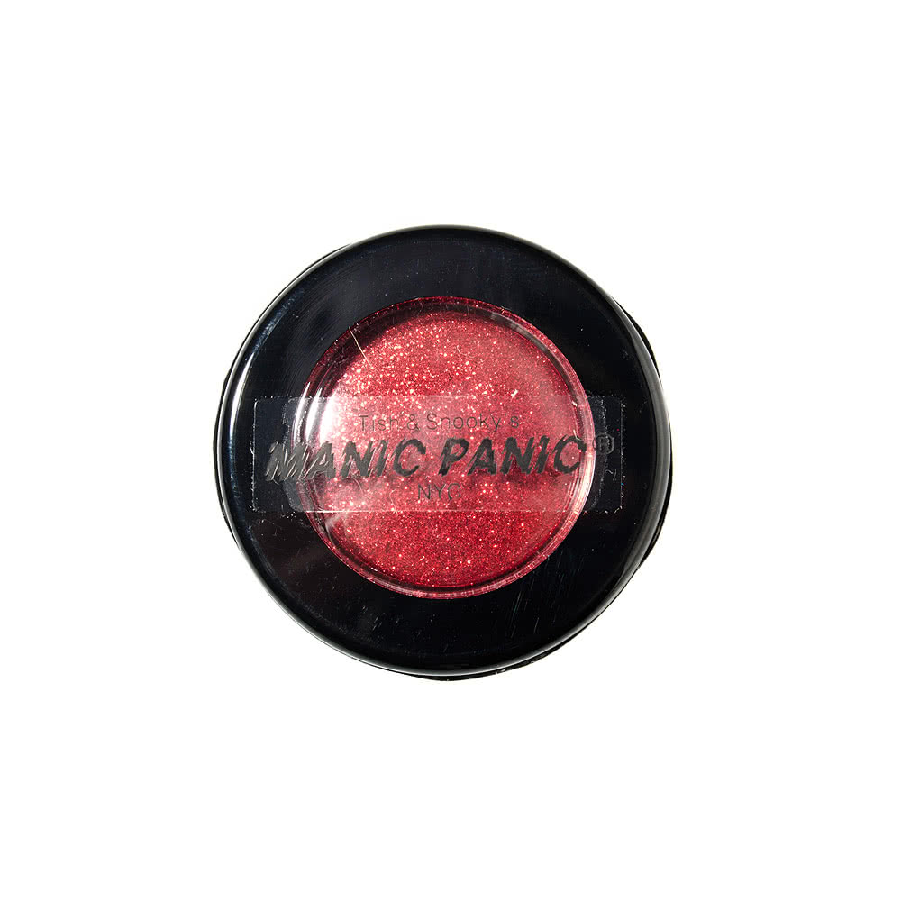 Manic Panic Ruby Slippers Micro Glitter Jewels (Red)