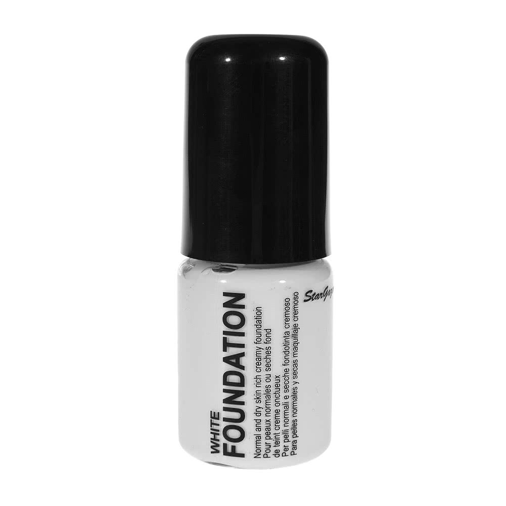 Stargazer Liquid Foundation (White)