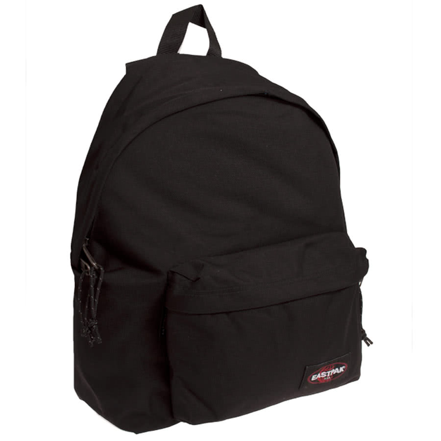 Eastpak Padded Pak'r Backpack (Black)