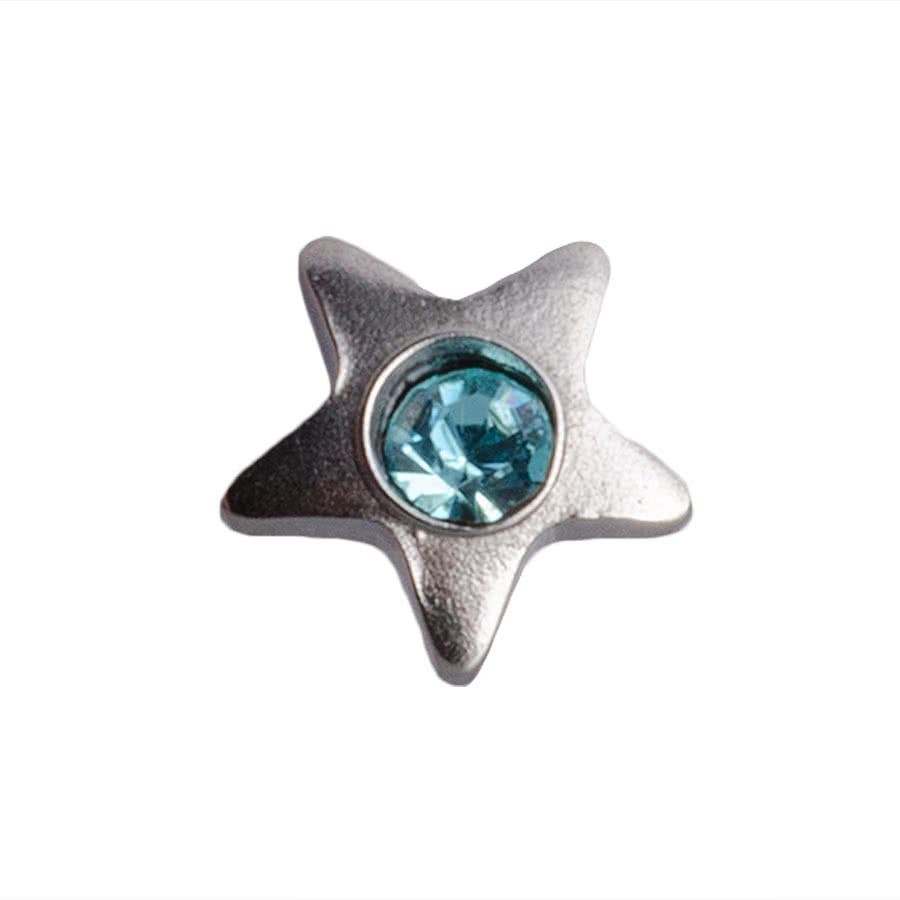 Blue Banana Dermal Top Star (Aqua)