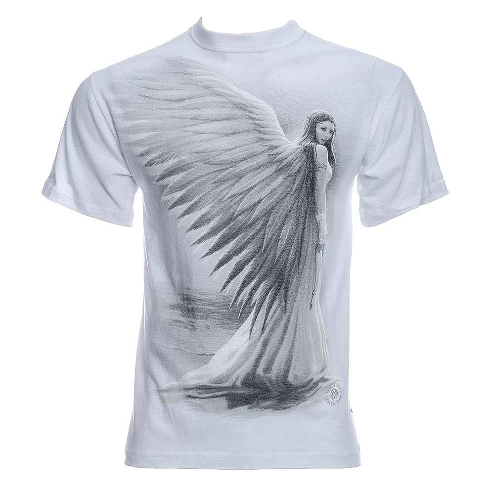Spiral Direct Spirit Guide T Shirt (White)