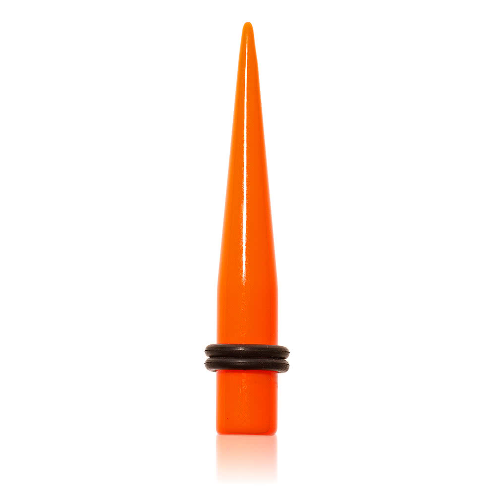 Blue Banana Neon Stretcher (Orange)