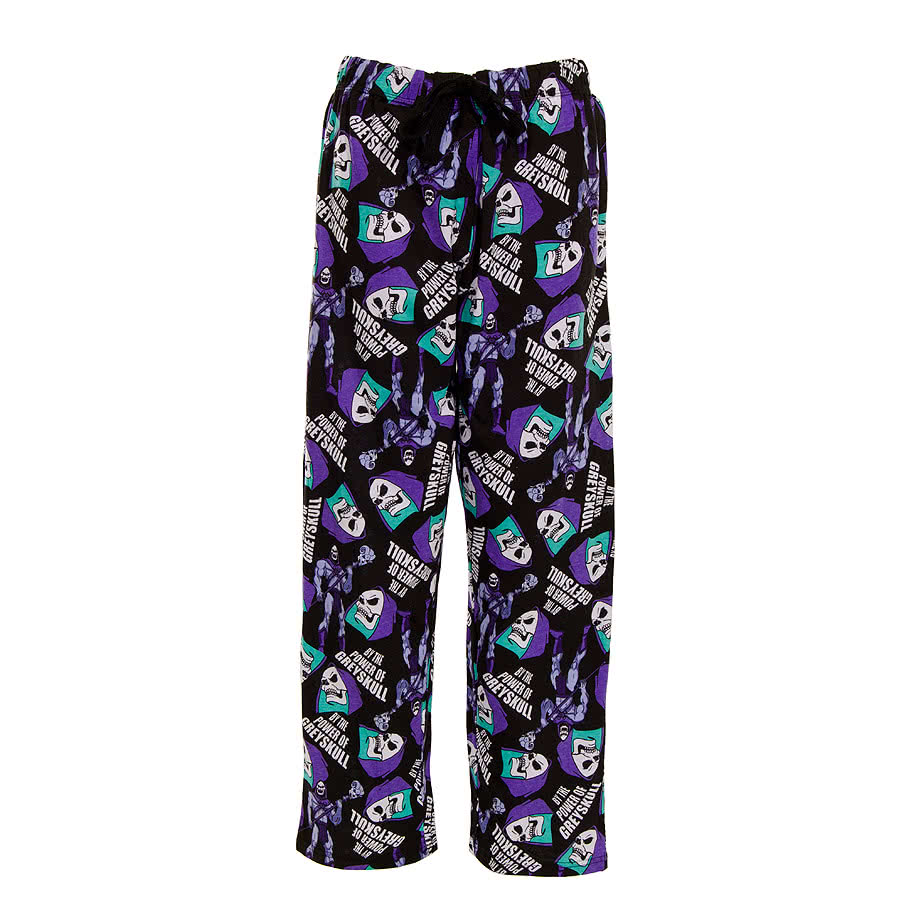 Skeletor Lounge Pants (Multi-Coloured)