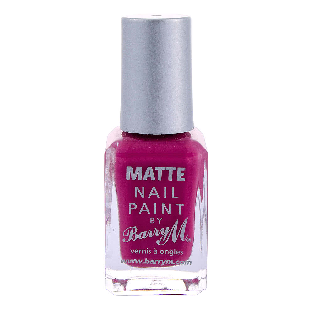 Barry M Matte Nail Paint (Rhossili)