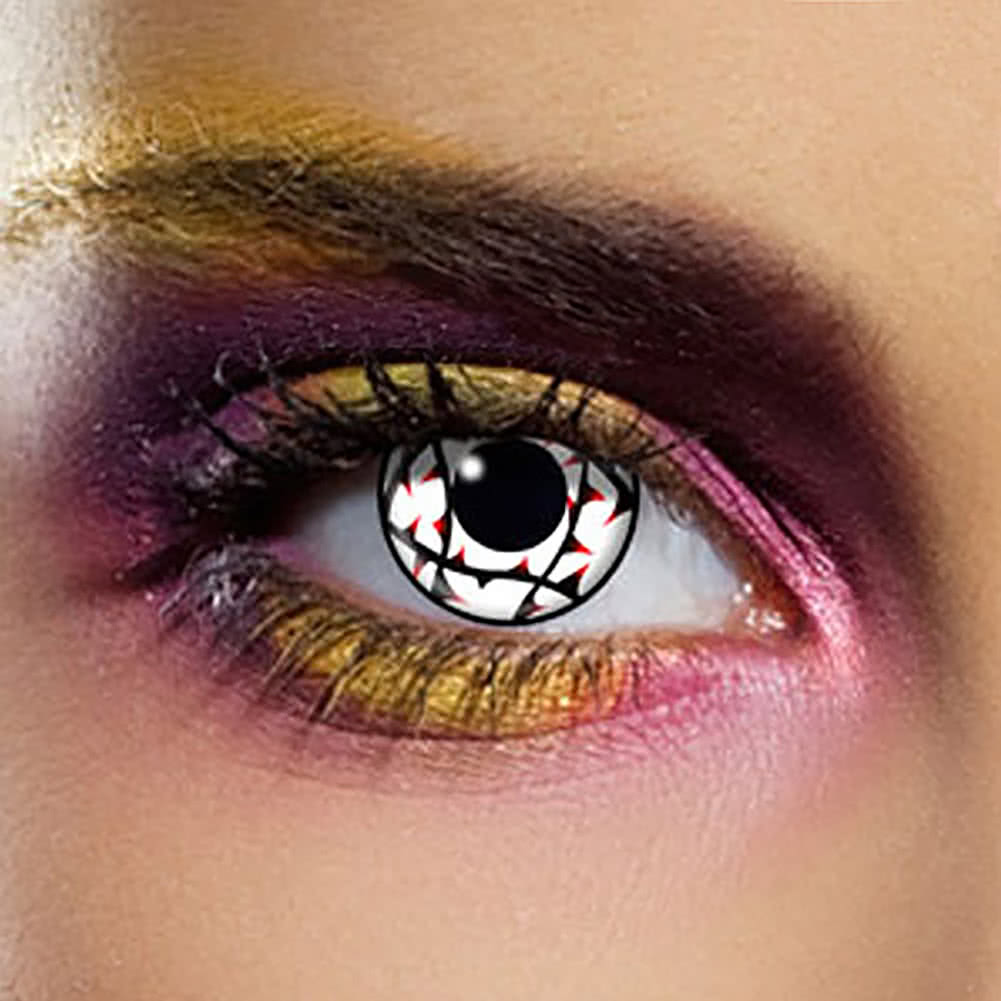EDIT 90 Day Coloured Contact Lenses (Thorn)