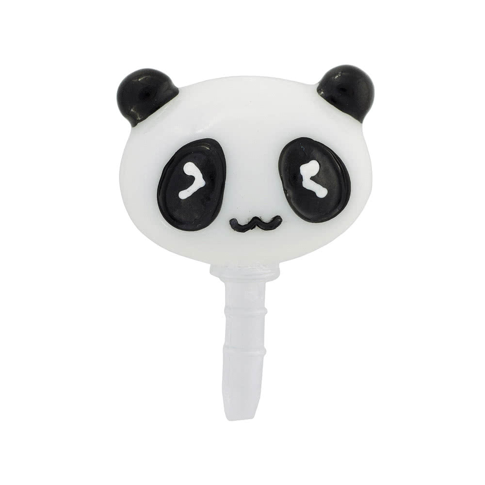 Blue Banana Panda Phone Charm (Large)