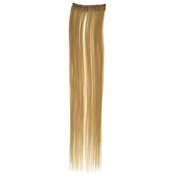 Blue Banana Large Hair Piece (Honey Blonde)