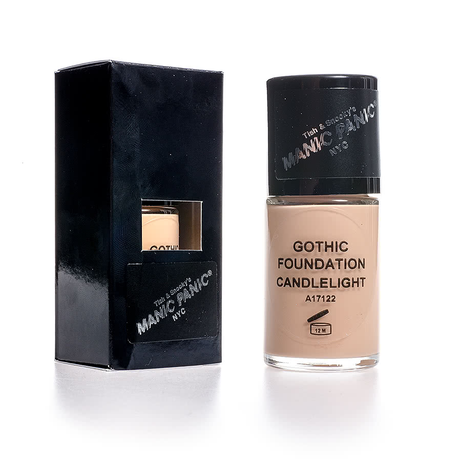 Manic Panic Candlelight Dreamtone Flawless Foundation