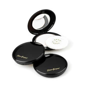 Stargazer Pressed Powder (White)