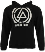 Linkin Park Concentric Hoodie (Black)