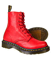 Dr Martens Pascal Boots (Buffalo Blood)