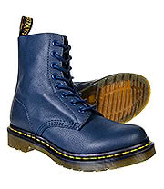Dr Martens Pascal Boots (Dress Blues)