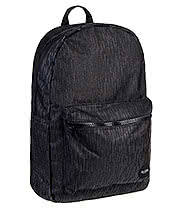Globe Dux Deluxe Backpack (Black Rain)