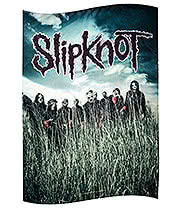 Slipknot Field Flag