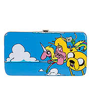 Adventure Time Lady Rainicorn Purse