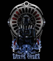 B C Art Designs Dark Lord