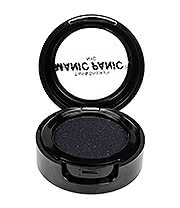 Manic Panic Black Magic Love Colors Eye Shadow (Black)