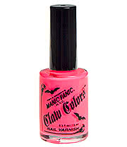 Manic Panic Electric Flamingo Claw Colors Neon Nail Varnish (Pink)