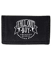 Fall Out Boy American Beauty Wallet (Black)