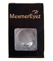 MesmerEyez 1 Day Blind Contact Lenses (Grey)