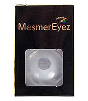 MesmerEyez 1 Day Mini Sclera Contact Lenses (White)