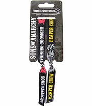 Sons Of Anarchy Official Festival Wristband (2 Pack)