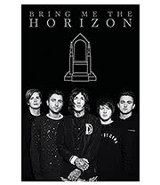 Bring Me The Horizon Official Poster