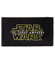 Star Wars Kylo Ren Wallet (Black)