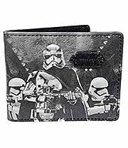 Star Wars Captain Phasma Wallet