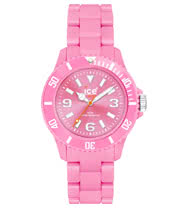 Ice Watch Classic Pink Watch (Small)