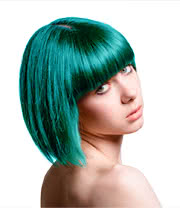 Stargazer Semi-Permanent UV Hair Dye 70ml (UV Turquoise)