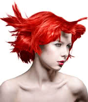 Manic Panic Amplified Semi-Permanent Hair Dye 118ml (Wildfire Red)