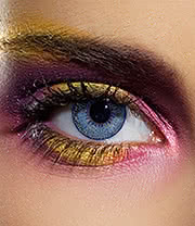 EDIT 90 Day Coloured Contact Lenses (